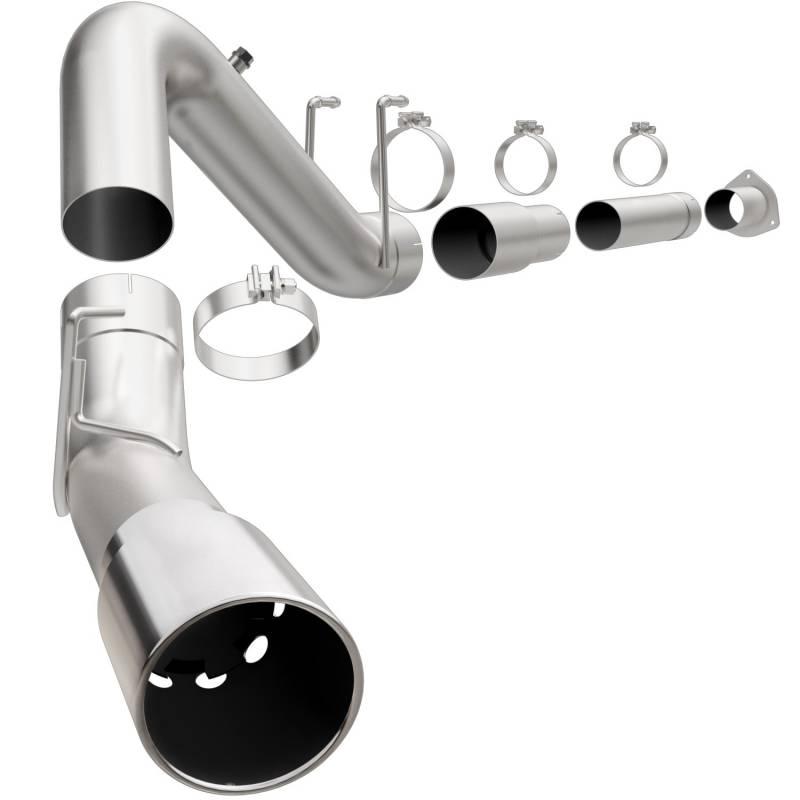 Magnaflow Performance Exhaust, Pro Series Performance Diesel Exhaust