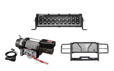 2001-2004 GM 6.6L LB7 Duramax - Exterior Accessories