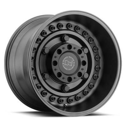 Tire and Wheel - SRW Wheels