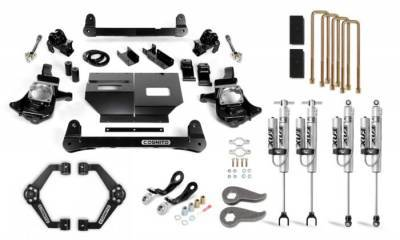 "Lift Kit - 5""-6"" Lift Kits"