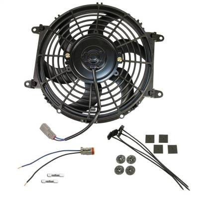 BD Diesel - Universal Electric Cooling Fan Kit | BD Diesel (1030607)