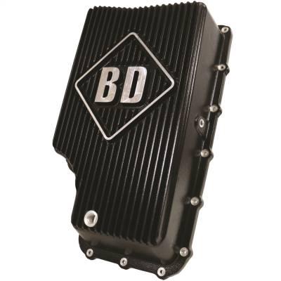 BD Diesel - Deep Sump Transmission Pan | BD Diesel (1061720)