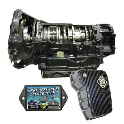 BD Diesel - 4WD Transmission   BD Diesel (1064264B)