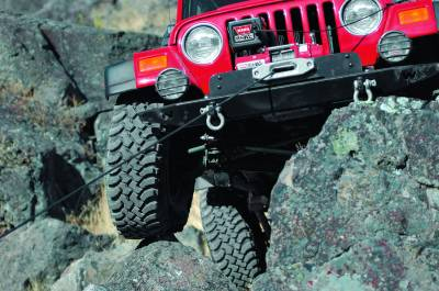 Warn - M8000 Self-Recovery Winch | Warn (26502)