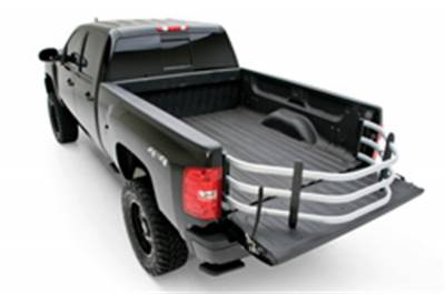 AMP Research - BedXtender HD Sport | AMP Research (74804-00A)