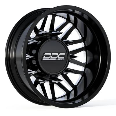 DDC Wheels - 165-08-12 - Dually Truck Wheels - Diesel Pros