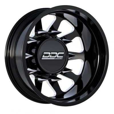 DDC Wheels_Dually Truck Wheels_Diesel Pros_02BM-165-28-13