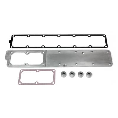 Billet Heater Delete Kit 07.5-12 Dodge/Ram 6.7L 2500/3500 Banks Power 42712