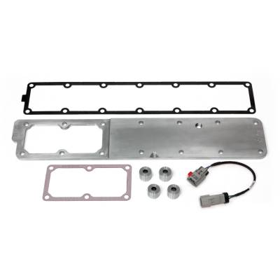 Banks Power - Billet Heater Delete Kit 13-18 Ram 6.7L 2500/3500 Banks Power 42714