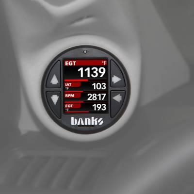 Banks Power - iDash 1.8 SuperGauge Banks Power 66568