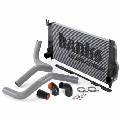 Banks Power - Intercooler System 04-05 Chevy/GMC 6.6 LLY W/Boost Tubes Banks Power 25978