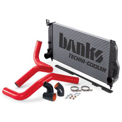 Banks Power - Intercooler System 2001 Chevy/GMC 6.6 LB7 W/Boost Tubes Banks Power 25976