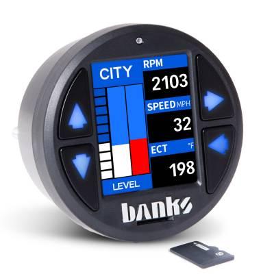 Banks Power - PedalMonster Kit - Use With iDash 1.8 DataMonster   Banks Power 64323