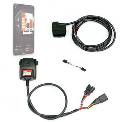 Banks Power - PedalMonster Kit With iDash 1.8 | Banks Power 64312
