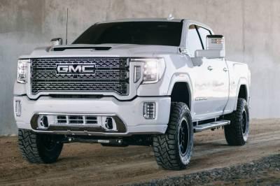 2020 GMC Denali 4 inch Lift
