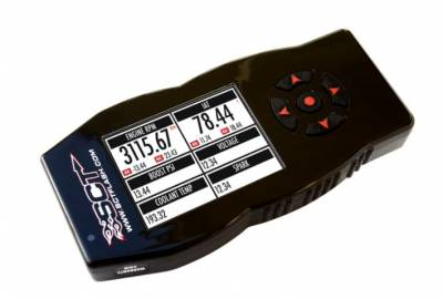 SCT Performance - SCT X4 Power Flash Programmer 7015 | 99-19 Ford Powerstroke