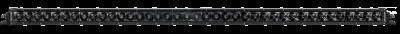 Rigid Industries - 40 Inch Spot Midnight SR-Series Pro RIGID Industries