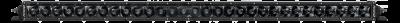Rigid Industries - 30 Inch Spot Midnight SR-Series Pro RIGID Industries