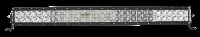 Rigid Industries - 30 Inch Spot/Flood Combo Light Black Housing E-Series Pro RIGID Industries