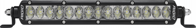 Rigid Industries - 10 Inch E-Mark Drive SR-Series Pro RIGID Industries