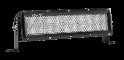 Rigid Industries - 10 Inch Flood/Diffused Light E-Series Pro RIGID Industries