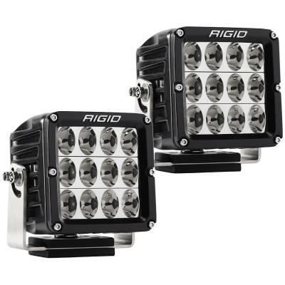 Rigid Industries - Driving Light Pair D-XL Pro RIGID Industries