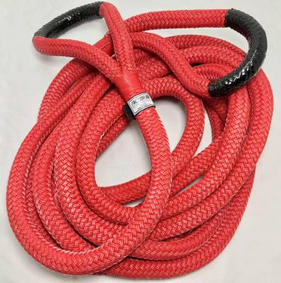 Factory 55 - Extreme Duty Kinetic Energy Rope 7/8 Inch x 30 Foot Factor 55