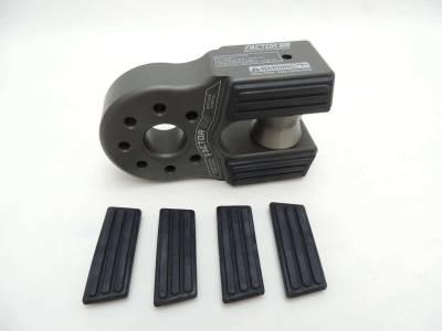 Factory 55 - FlatLink XXL Rubber Guard Set of 4 Factor 55