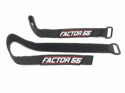 Factory 55 - Strap Wraps Pair Factor 55