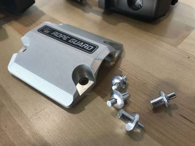 Factory 55 - UltraHook XTV Rope Guard Factor 55