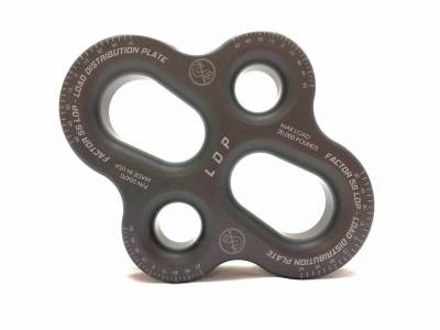 Factory 55 - Load Distribution Plate-Gray Factor 55