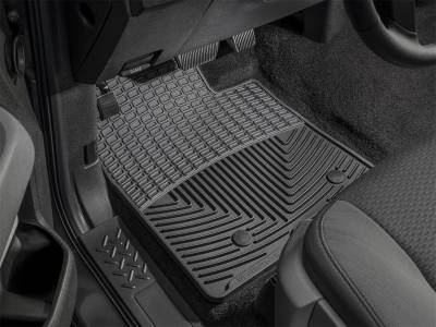 Interior Accessories - Floor Mats and Cargo Liners - WeatherTech - All Weather Floor Mats | WeatherTech (W203)