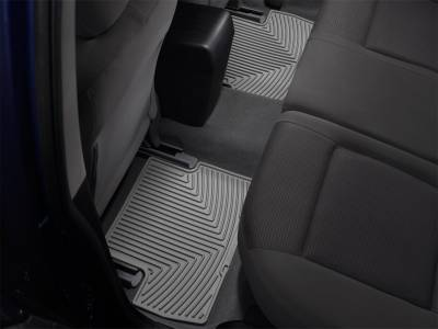 WeatherTech - All Weather Floor Mats | WeatherTech (W207GR)