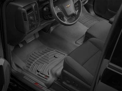 WeatherTech - FloorLiner DigitalFit | WeatherTech (445431)