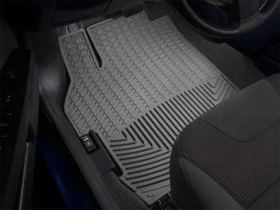 WeatherTech - All Weather Floor Mats | WeatherTech (W309GR)