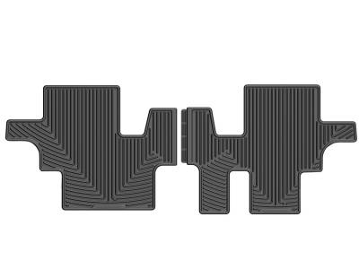 WeatherTech - All Weather Floor Mats | WeatherTech (W310)