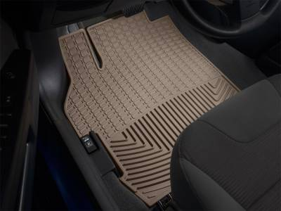 WeatherTech - All Weather Floor Mats | WeatherTech (W308TN)