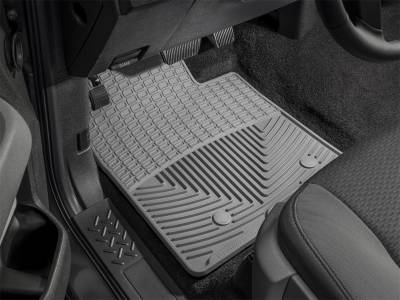 WeatherTech - All Weather Floor Mats | WeatherTech (W203GR)