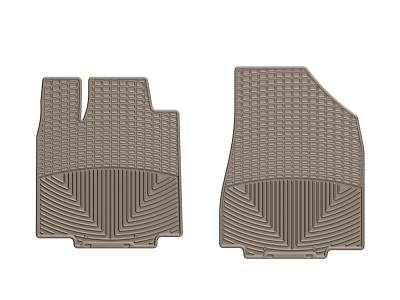 WeatherTech - All Weather Floor Mats | WeatherTech (W309TN)