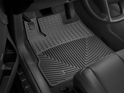 WeatherTech - All Weather Floor Mats | WeatherTech (W309)