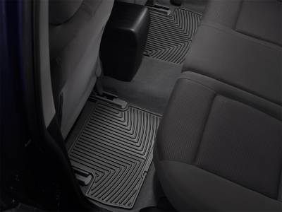 WeatherTech - All Weather Floor Mats | WeatherTech (W207)
