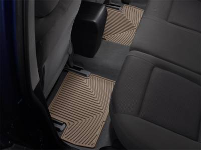 WeatherTech - All Weather Floor Mats | WeatherTech (W207TN)