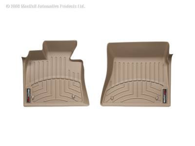 WeatherTech - FloorLiner DigitalFit | WeatherTech (454341)