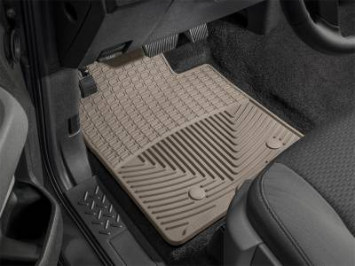 Interior Accessories - Floor Mats and Cargo Liners - WeatherTech - All Weather Floor Mats | WeatherTech (W203TN)