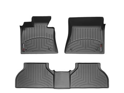 WeatherTech - FloorLiner DigitalFit | WeatherTech (444772)