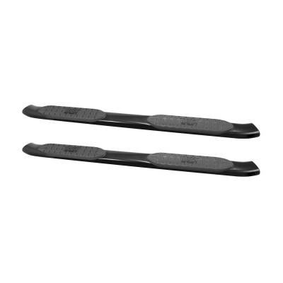 Westin - ProTraxx 5 in. Oval Step Bar Cab Length | Westin (21-51685) - Image 2