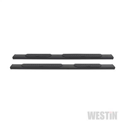 Side Steps and Nerf Bars - Nerf/Step Bar - Westin - R5 Nerf Step Bars | Westin (28-51095)