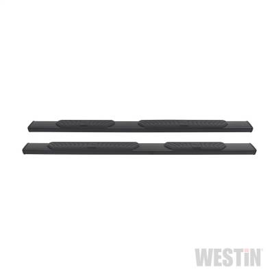 Nerf Bar, Side Step and Truck Step - Nerf/Step Bar - Westin - R5 Nerf Step Bars | Westin (28-51085)
