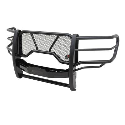 Westin - HDX Winch Mount Grille Guard | Westin (57-92375)