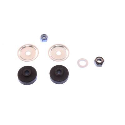 Bilstein Shocks - Bilstein 5100 Series Steering Damper | 05-20 Ford F250/F350 - Image 2